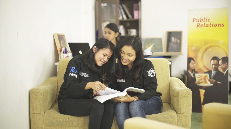 Program Studi D3 PUBLIC RELATIONS Stikom Yogyakarta