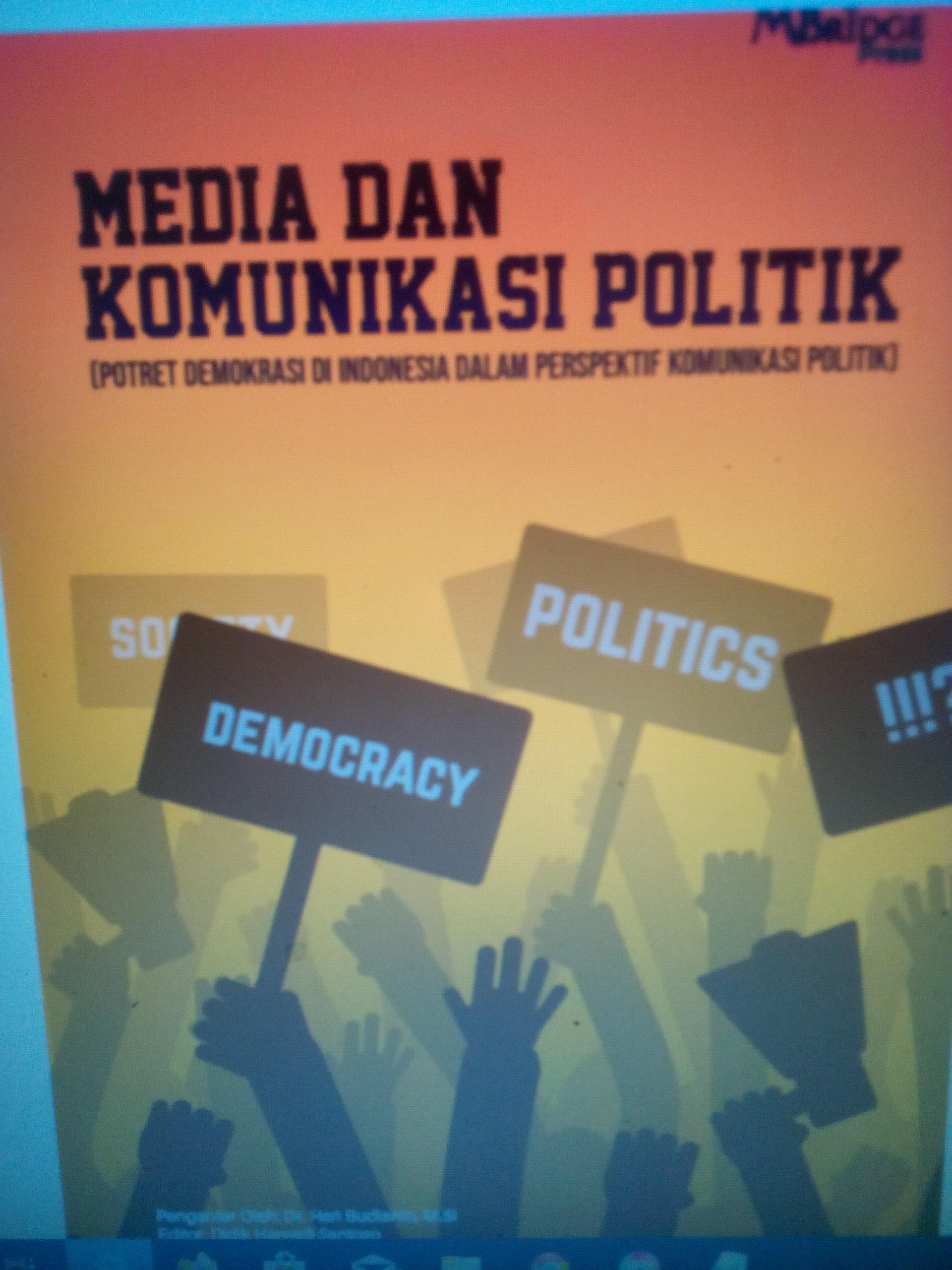 Publikasi: Refleksi 20 Tahun Orde Reformasi: Mengkritisi Gerakan Reformasi dan Manajemen Antikorupsi